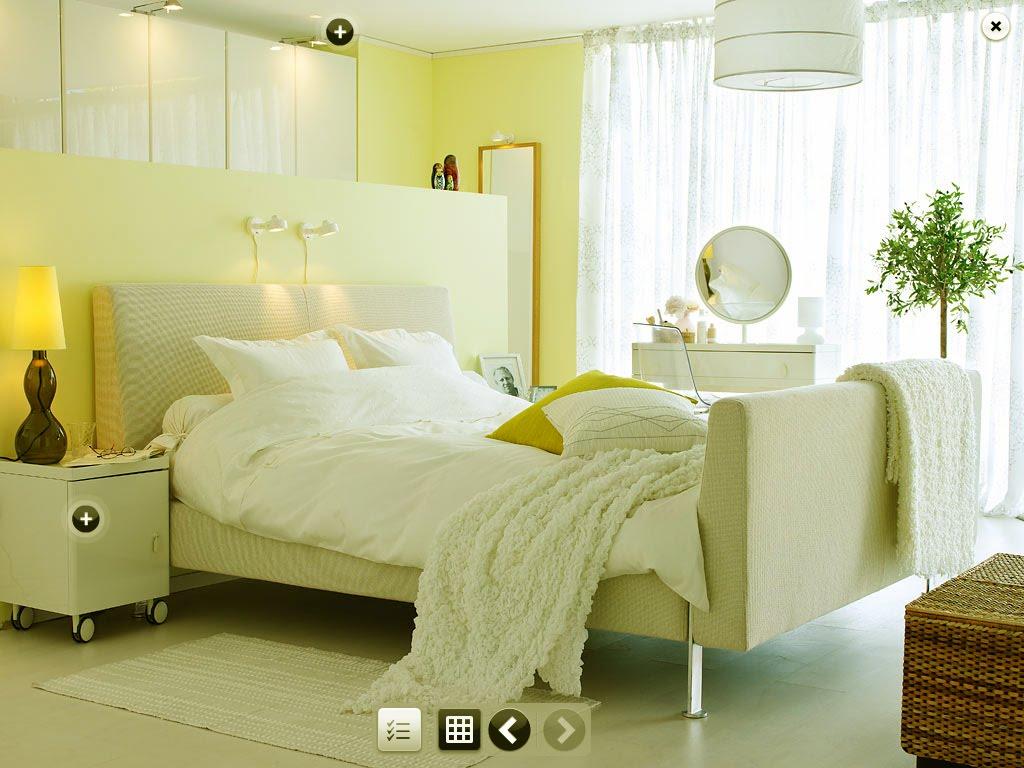 Maria antonielli como decorar la habitacion para sentirse for Colores de pared para habitacion