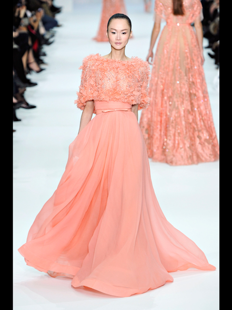 Ph08371 сааб от шифон полностью платье с вечернее платье продажа шифон платья. эли сааб кутюр шифон вышитые платье