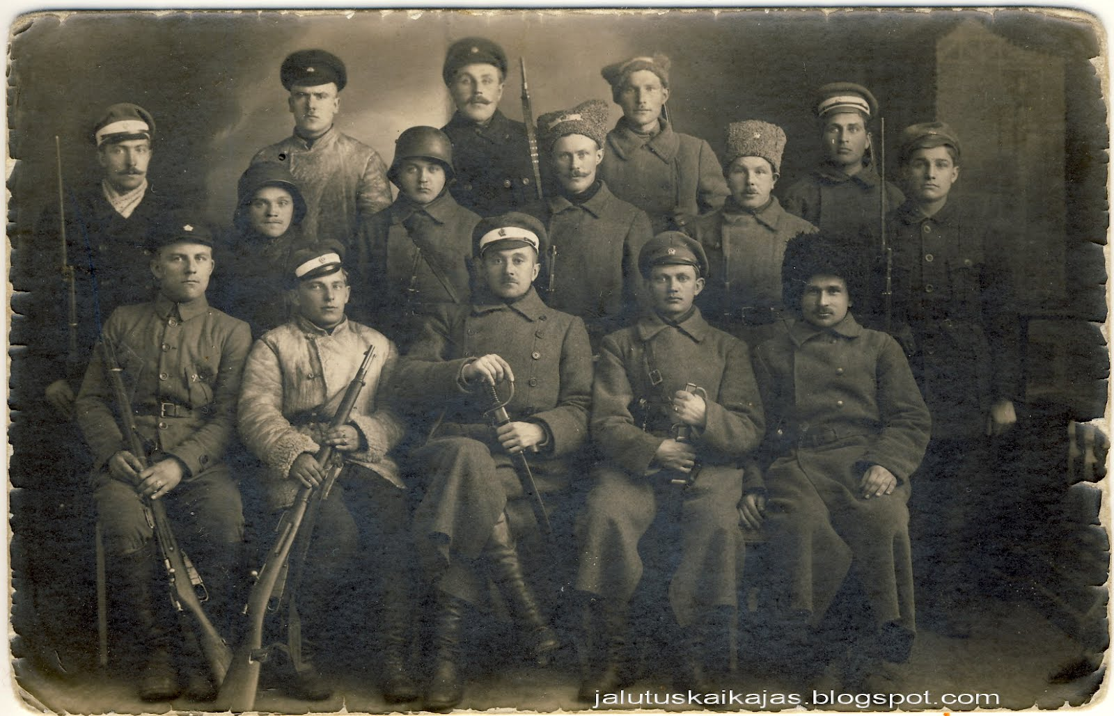 Эстонская народная армия