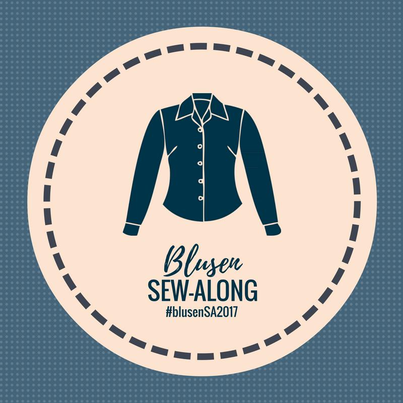 Blusen Sew Along 2017