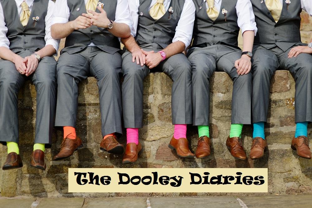 Dooley Diaries