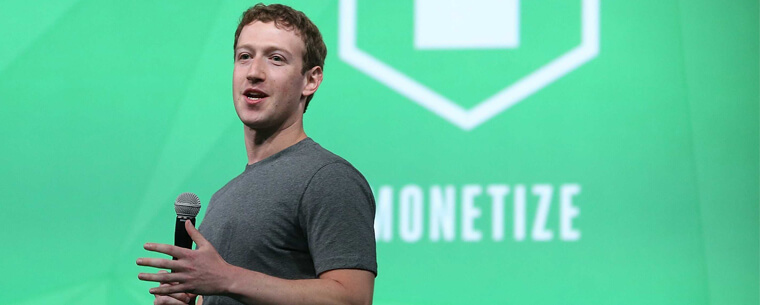 فيسبوك تستحوذ على شبكات QuickFire