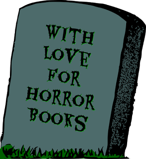 With Love for Horror Books