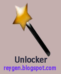 how to delete file with unlocker