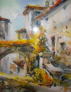 Caserío abandonado - Javier Varela Guillot (Galicia)
