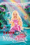 Barbie Nàng Tiên Cá