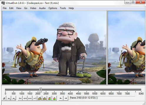 video editing software free  full version filehippo free