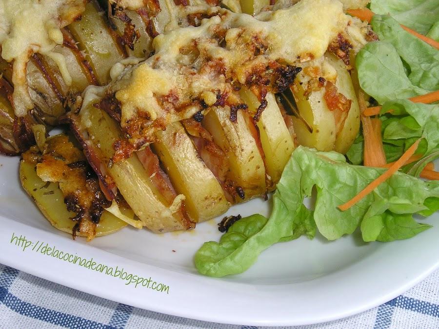 Para darse un capricho: recetas de patatas gratinadas. ¡Se te hará la boca agua!