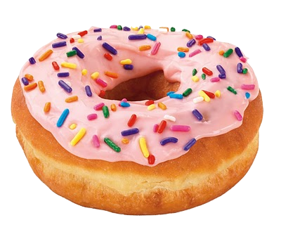 suzy noms homemade donuts donut clip art free doughnut clip art no background