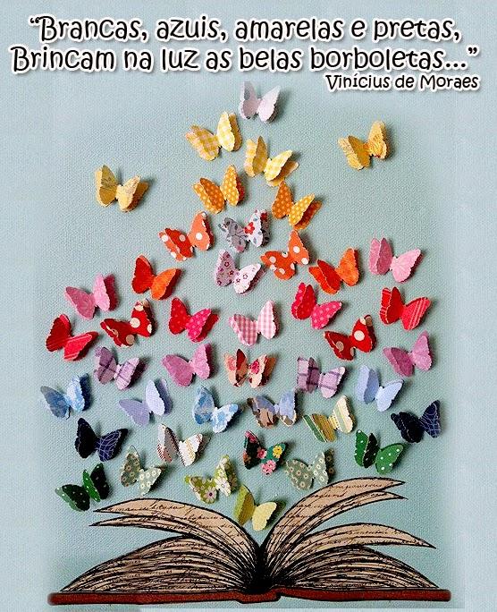 Mural para a primavera borboletas de papel mundinho da for Mural una familia chicana