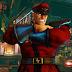 Bison é revelado em novo trailer de Street Fighter V
