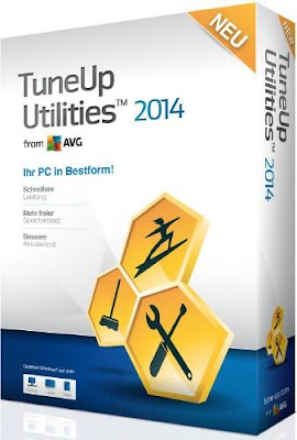 TuneUp Utilities 2014 can make your Windows operating system more comfortable, faster and more secure with just a few mouse clicks