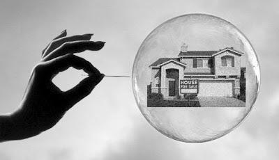 Generación postburbuja inmobiliaria