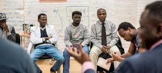 Πολύ μπροστά στη Νορβηγία!.-Παραδίδουν μαθήματα σεξουαλικής διαπαιδαγώγησης σε πρόσφυγες