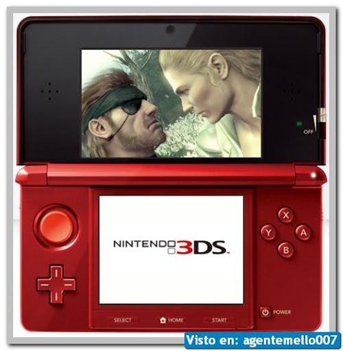 Usuarios de 3DS no les gusta el 3D