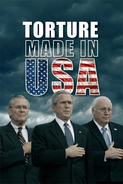Ver Torture Made In USA Online