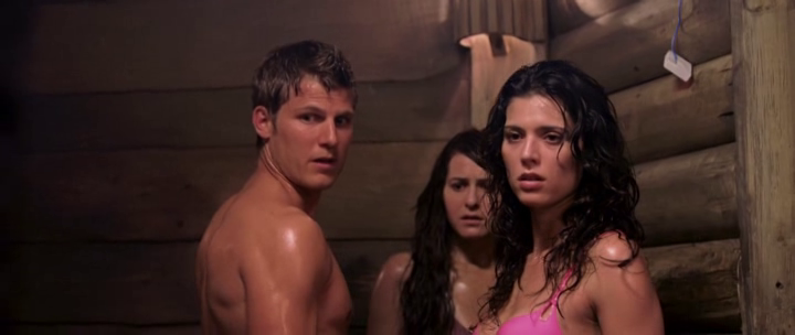247 Degrees Fahrenheit Is About A Group Of Friends Who Gets Trapped In A Sauna Unable To Control The High Temperature In It They Must Fight For Their