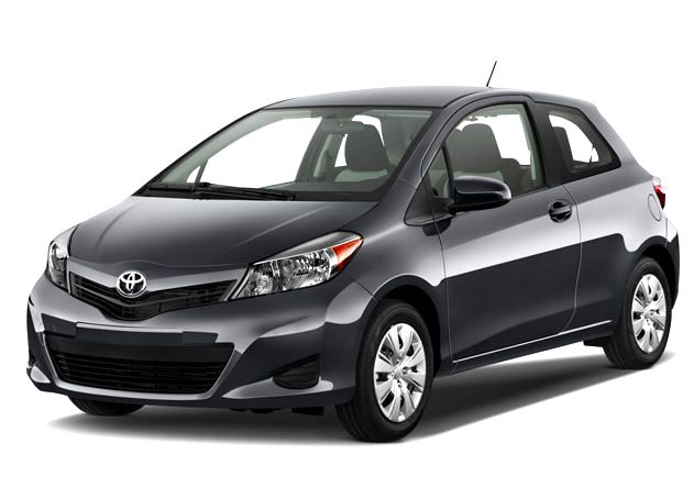 2013 toyota yaris review views car. Black Bedroom Furniture Sets. Home Design Ideas