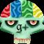 G+ Zombie