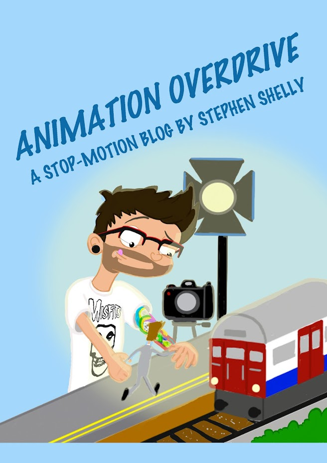 Animation Overdrive