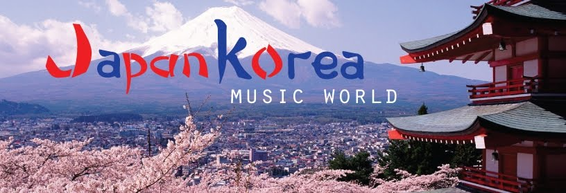 Japan Korea Music World