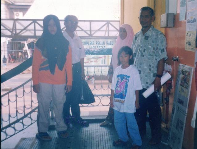 Kedah 2002