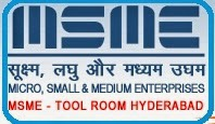 Vacancies in MSME-Tool Room Hyderabad (Central Institute Of Tool Design) citdindia.org Advertisement Notification Medical