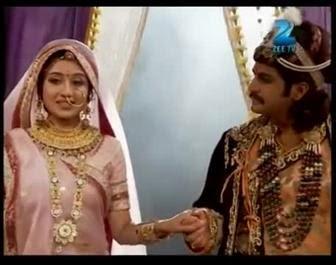 Sinopsis 'Jodha Akbar' Episode 238