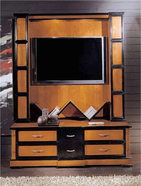 LCD TV Furnitures Designs Ideas An Interior Design