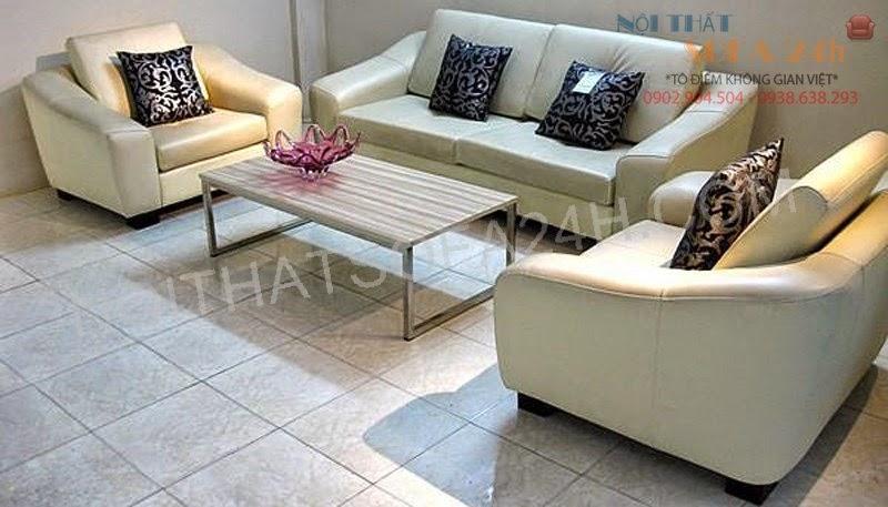 Sofa băng dài D152