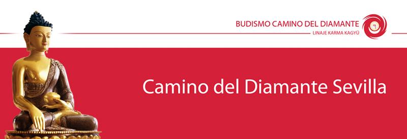 BUDISMO CAMINO DEL DIAMANTE - SEVILLA