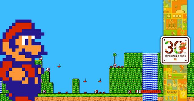 GAMES: Mario 30 Anos: O controverso Super Mario 2 RebJHeI