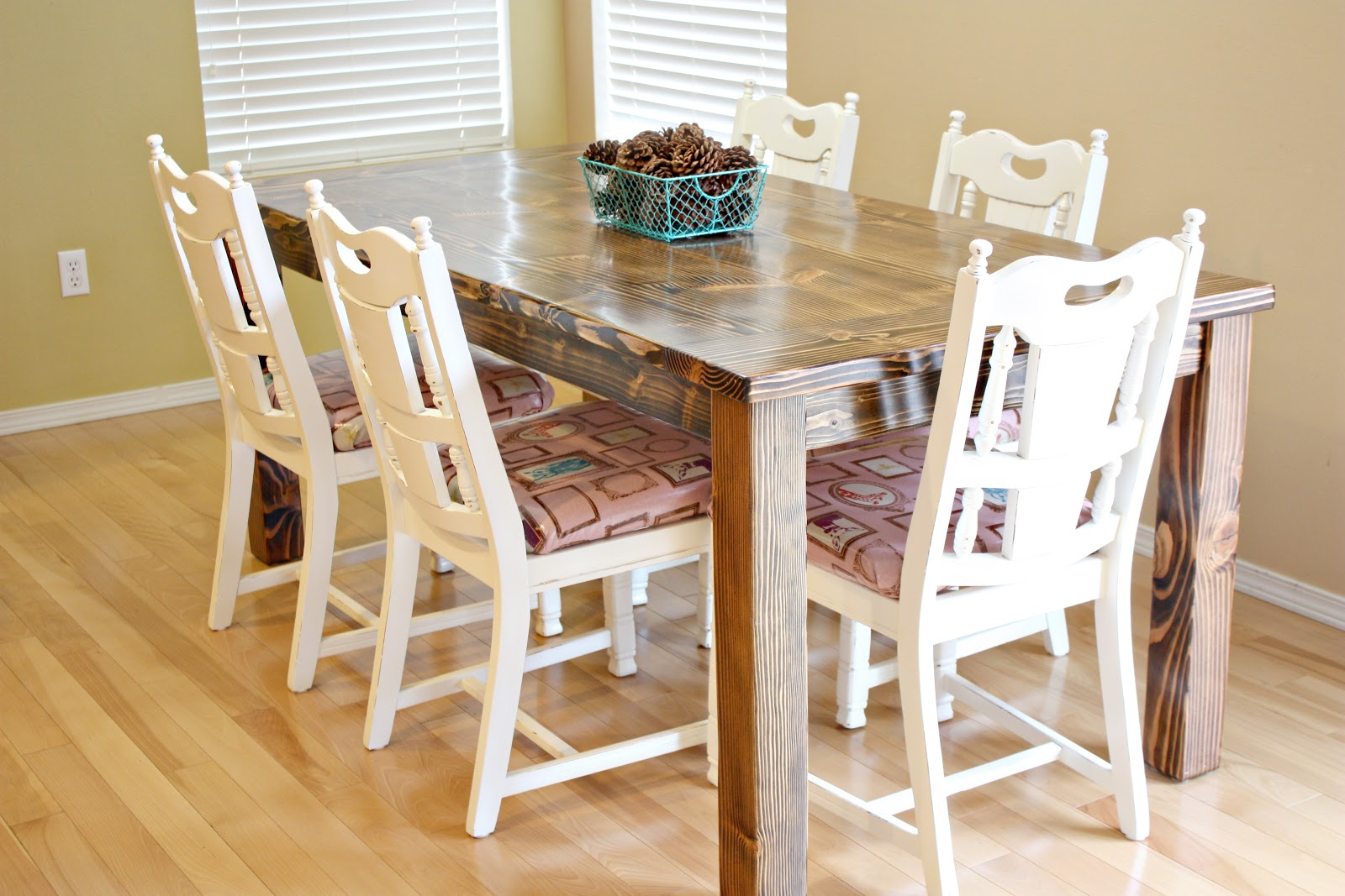 how to reupholster chairs with laminated cotton - Reupholstered Dining Room Chairs