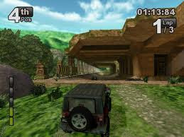Free Download GAmes Jeep Thrills ps2 untuk komputer full version ZGASPC