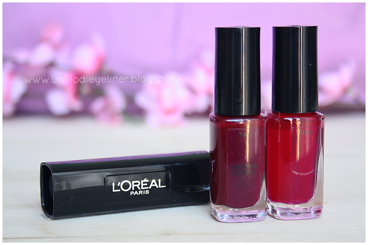 L'Oreal - Infaillible Gel