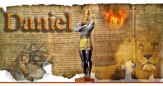 Significado do Livro de Daniel - Estudos Bíblicos e