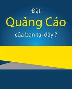 Đặt banner quảng cáo liên hệ Ms. Hạnh: 0977007987