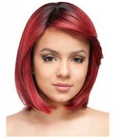 21 Tress Malaysian 100% Human Hair Blend Wig H- Tulip