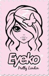 *Embaixadora Eyeko*