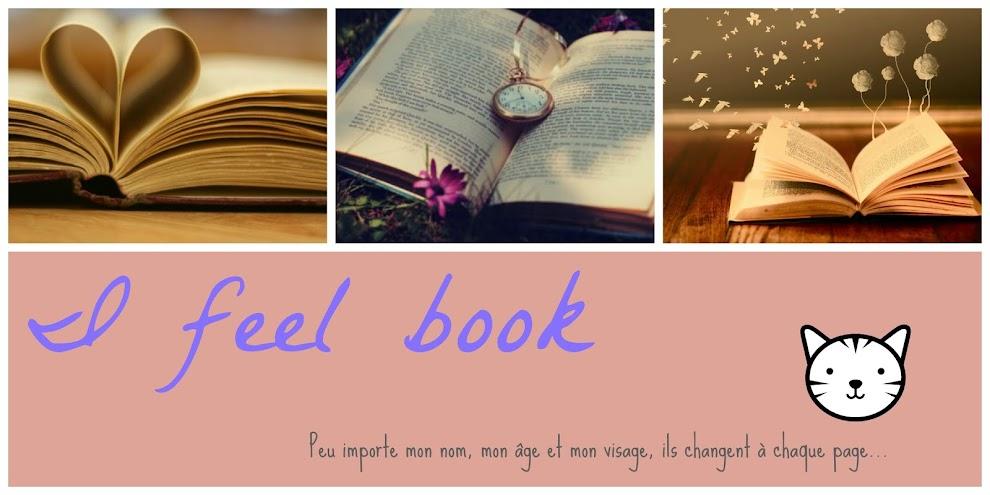 I feel book