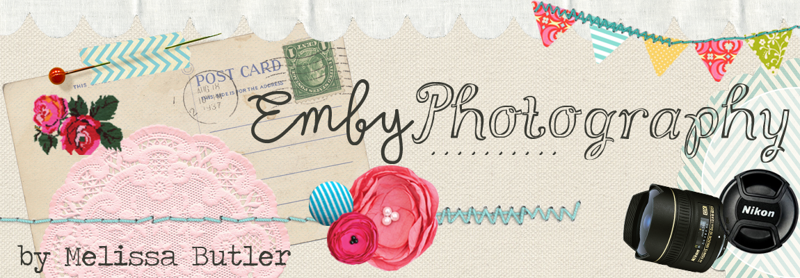 Emby Photography