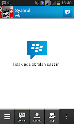 BBM3 Screenshot
