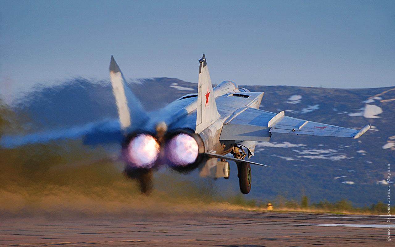 Обои советский многоцелевой истребитель. Авиация foto 6