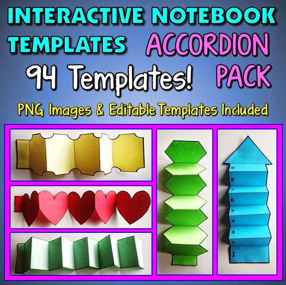 foldable templates