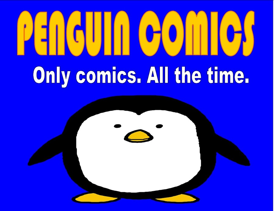 Penguin Comics