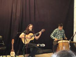 Casa de la Cultura - Lanus - 28/05/2011