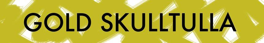 Gold Skulltulla