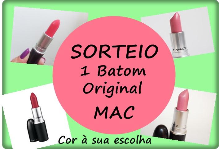 Sorteio MAC