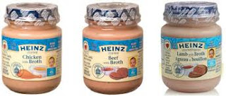 heinz baby coupon canada