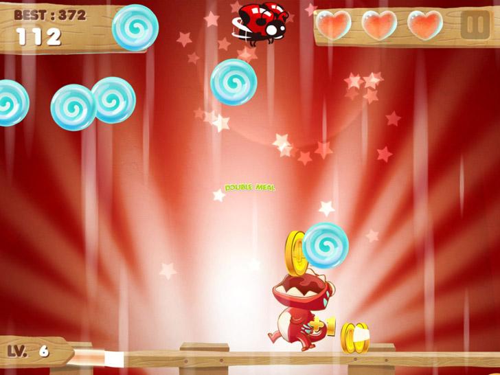 CandyMeleon HD App By Bulkypix - FreeApps.ws